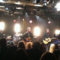 2/7/2012 tarihinde Canh O.ziyaretçi tarafından iHeartRadio Theater'de çekilen fotoğraf