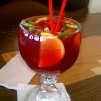 Photo taken at Cocula Mexican Restaurant by Bob V. on 3/27/2012