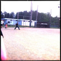 Photo taken at Cobra Field by daisy🐒⚡️ . on 5/21/2012