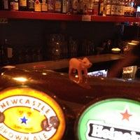 Photo taken at Tullin's Café by Joker J on 7/10/2012