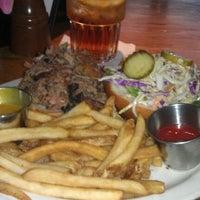 Photo taken at Harper's Restaurant by Gary V. on 4/13/2012