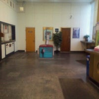 Photo taken at US Post Office by Mr. M. on 3/1/2012