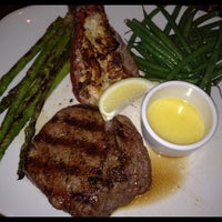 Photo taken at Outback Steakhouse by Suzanna G. on 2/4/2012