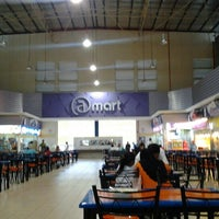 Photo taken at @mart by Nuarharuha N. on 7/17/2012