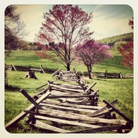 Photo taken at Valley Forge National Historical Park by Stephen L. on 4/5/2012