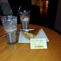 Photo taken at Wayne's Coffee by Natacha V. on 2/5/2012