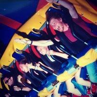 8/11/2012 tarihinde Patrick S.ziyaretçi tarafından Six Flags Over Georgia'de çekilen fotoğraf