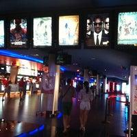 Foto tomada en Yelmo Cines Roquetas 3D por Inma C. el 7/11/2012