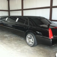 Photo taken at Argenta Limo, North Vehicle Storage Facility by David B. on 8/17/2012
