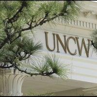 Photo taken at University of North Carolina Wilmington by UNCW Ambassadors on 8/27/2012