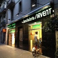 7/22/2012 tarihinde Regina S.ziyaretçi tarafından Horchatería Sirvent'de çekilen fotoğraf