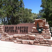 Foto tirada no(a) Grand Canyon National Park por Joy B. em 5/23/2012