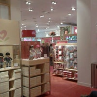 Photo taken at American Girl Doll Store by Jenis T. on 4/20/2012