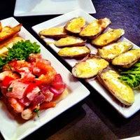 Foto tirada no(a) Urriola Café Resto Bar por Marita em 7/16/2012