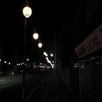 8/12/2012にKanayan S.が住田町で撮った写真