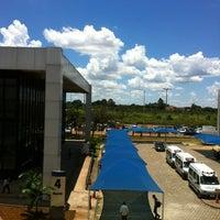 Photo taken at Juizados Especiais de Brasília - TJDFT by Uder M. on 2/29/2012