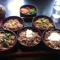 8/17/2012にironが八雲庵で撮った写真