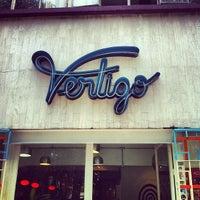 Foto tomada en Vértigo Galería por Carlos C. el 5/26/2012