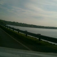 Photo taken at J. Percy Priest Dam by Sharon S. on 3/28/2012