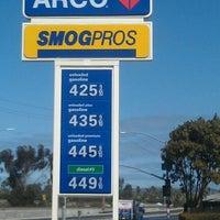 Photo taken at ARCO by Bob B. on 3/25/2012