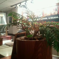 Photo taken at Sizzler by Rowx O. on 2/14/2012