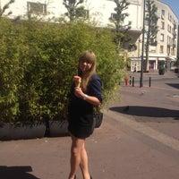 Photo taken at Le Café de Caen by Nastasiya🌟 E. on 5/29/2012