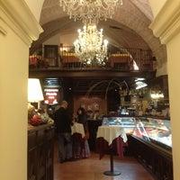Photo taken at Caffè Di Perugia by Maria Camilla A. on 6/10/2012