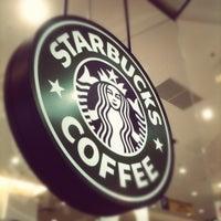 Photo taken at Starbucks by geoffrey l. on 3/17/2012