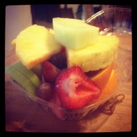 Photo taken at Tang's Fruit Salad by A.J. M. on 4/18/2012