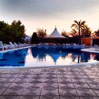 Снимок сделан в Crystal Paraiso Verde Resort & Spa пользователем Алексей К. 8/10/2012
