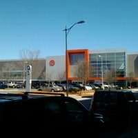 Photo taken at Target by Holland M. on 3/10/2012