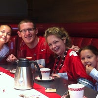 Photo taken at Sloopy's Diner by Chris H. on 9/8/2012