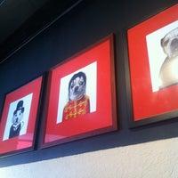 Photo taken at Espresso club by Ulia K. on 4/10/2012