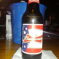 Photo taken at Checkered Flag Bar & Grill by Trucker4Harvick . on 6/30/2012