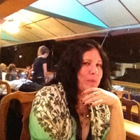 Photo taken at Splashers Grill by Kate on 3/29/2012