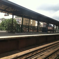 Photo taken at Metro North - Harlem - 125th Street Station by digenger on 7/29/2012
