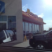 Photo taken at McDonald's by Rook Q. on 8/4/2012