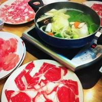 Photo taken at Kokeshi by Ivyz P. on 5/12/2012