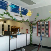 Photo taken at US Post Office by Tammy F. on 4/14/2012