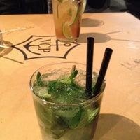 Photo taken at Caffè Savona by leporandy on 3/21/2012