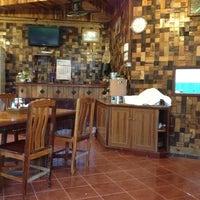 Photo taken at Phu Pha AoNang Resort & Spa by Khumracha S. on 5/18/2012