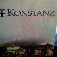 Photo taken at Konstanz by Rodrigo F. on 7/9/2012