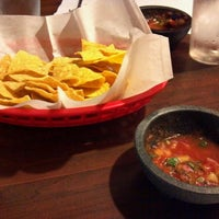 Photo taken at El Cerrito Mexican Restaurant by Will E. on 2/9/2012