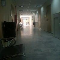Photo taken at TEI Θεσσαλίας by Alex S. on 9/13/2012