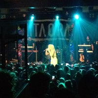 Photo taken at Scala by Cat P. on 8/31/2012