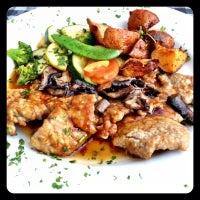 Photo taken at Cafe Calamari by Greyhawk68 on 8/11/2012