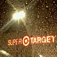 Photo taken at SuperTarget by Marfa F. on 5/24/2012