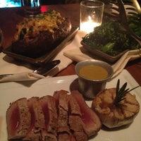 Photo taken at BOA Steakhouse by Tegan Monique G. on 6/5/2012