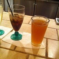 Photo taken at Olive Garden by Jesi B. on 2/29/2012