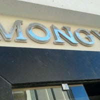 Photo taken at Mongy S by SKANDER B. on 8/17/2012